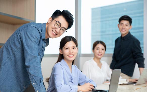增加职业竞争力