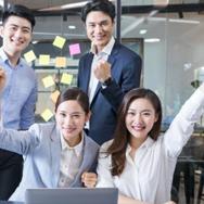 增强与客户之间的信赖感