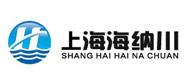 上海海纳川培训logo