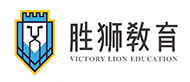 广州胜狮教育logo