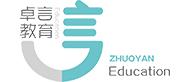沈阳卓言教育logo
